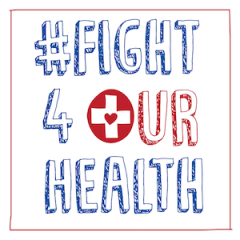 fight4ourhealth